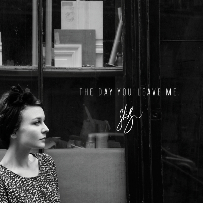 Stine Bramsen The Day You Leave Me